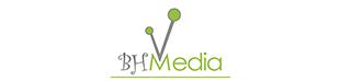 BHMEDIA Hosting לוגו